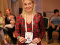 Попечитель Александра Тарасова, бизнес-леди, владелица магазина «Ежик»